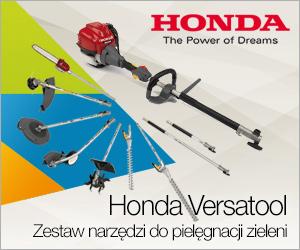 Honda Versatool