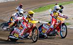 Honda - Młodziezowe Mistrzostwa Polski